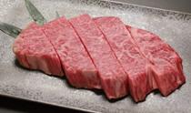 飛騨牛の中でも最上級のやわらかなヒレステーキ